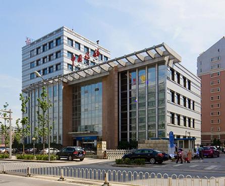 北京市海淀区税务局